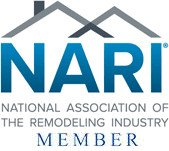 member of National Association of the Remodeling Industry - NARI