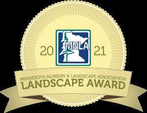 MNLA Landscape Award 2021