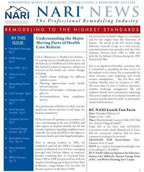 NARI national winners announced